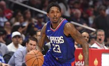 Lou Williams anota 40 puntos desde la suplencia en el triunfo de Clippers