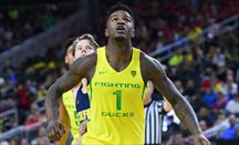 Jordan Bell ha ido a parar a Golden State Warriors