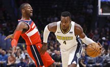 Denver Nuggets ha perdido por lesión a Paul Millsap