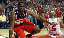 Martell Webster ya no es jugador de Washington Wizards