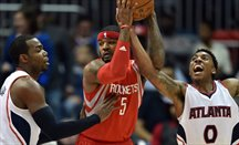Josh Smith desea regresar a la NBA de la mano de Rockets