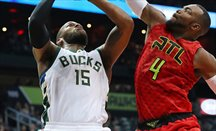 Monroe se queda en Milwaukee Bucks