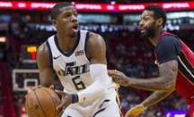 El ex de Jazz Joe Johnson va a acabar en Houston Rockets
