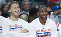 Griffin y Paul lideran a unos Clippers imparables