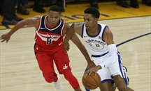 Patrick McCaw no considera suficiente la oferta de los Warriors