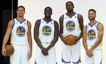 CONFERENCIA OESTE (Previa): Refuerzos para intentar desbancar a Warriors