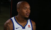 David West cumple 1.000 partidos en la NBA