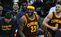 LeBron James sigue haciendo historia en la NBA