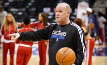Steve Clifford regresa a Orlando Magic