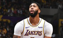 Lakers domina a Dallas a partir de la defensa