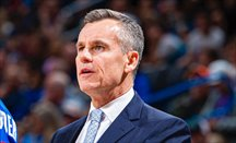 Billy Donovan ha fichado por Bulls