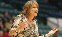 Nancy Lieberman ya entrenó a Texas Legends durante un par de temporadas