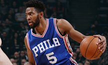 Chasson Randle regresa a Estados Unidos