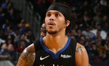 Damion Lee se queda en los Warriors