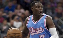 Collison vuelve a Indiana Pacers