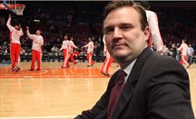 Houston Rockets prolonga 5 años el contrato de Daryl Morey