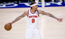 Michael Beasley se une a los Lakers de LeBron James