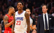 Lou Williams seguirá en los Clippers