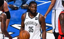 Kenneth Faried no jugará más en Brooklyn Nets