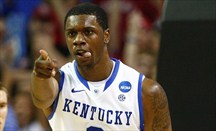 Terrence Jones, jugador de los Rockets formado en Kentucky, ha sido arrestado en Portland