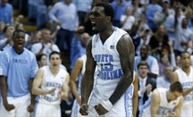 P.J. Hairston ha sido suspendido indefinidamente por North Carolina