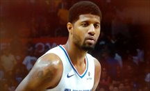 Paul George fue decisivo al final