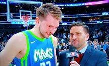 Doncic regresa rozando el triple-doble en otro triunfo de Dallas