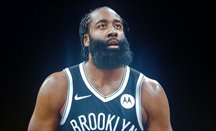 Harden fue crucial