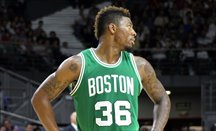 Marcus Smart podría salir de Boston Celtics