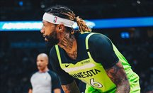 James Johnson ha acabado en Dallas