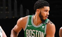 Boston Celtics se toma 48 horas después la revancha ante Indiana