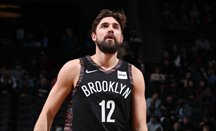 Joe Harris se impuso en los triples del All-Star