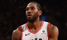 La triple opción de Kahwi Leonard: Raptors, Lakers o Clippers
