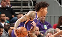 Kelly Oubre jugará en Warriors