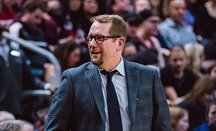 Nick Nurse ha prolongado su contrato con Raptors