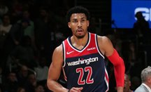 Otto Porter Jr. sale de Wizards