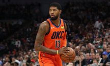 Paul George aspira a ser MVP y Defensor del Año