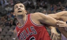 Chicago ha cortado al alemán Paul Zipser
