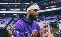 Sorpresa: Cauley-Stein a Warriors
