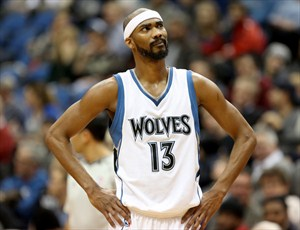 Corey Brewer llega a Houston Rockets procedente de Minnesota