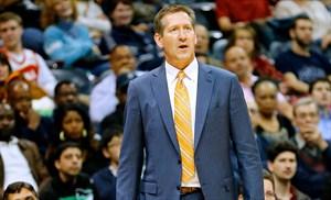 Jeff Hornacek ya no es entrenador de Phoenix Suns