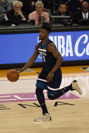 Jimmy Butler sigue generando rumores