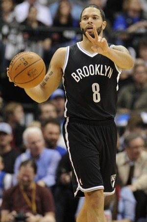Deron Williams jugará en Dallas Mavericks