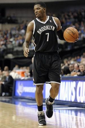 Joe Johnson sufrió anoche la primera expulsión de su carrera NBA