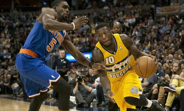 Nate Robinson recala finalmente en Los Angeles Clippers