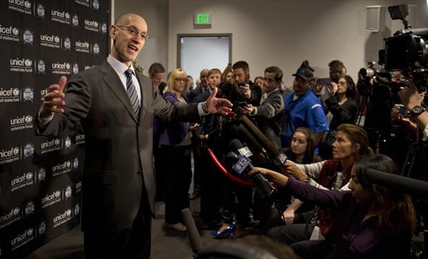 La NBA introducirá cambios en el formato competitivo la próxima temporada