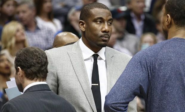 Stoudemire jugará en Miami Heat