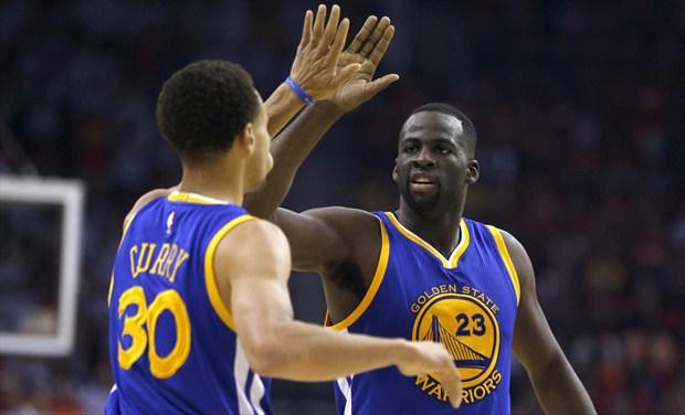 Los Golden State Warriors han dominado de forma absoluta el arranque de la competición