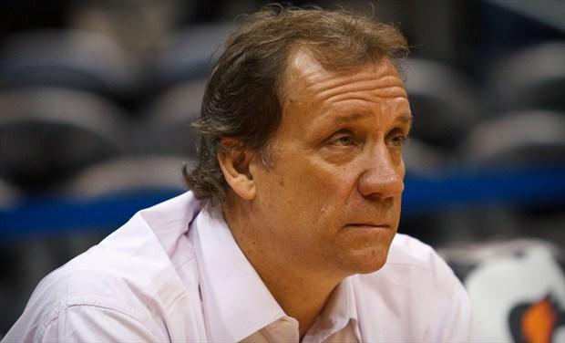Flip Sauders ha fallecido hoy dejando en estado de shock a la NBA