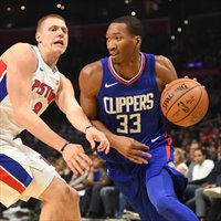 Wesley Johnson viaja de Clippers a Pelicans